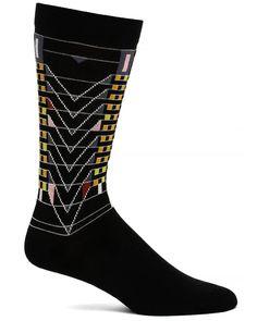 Mens Training Socks Low Cut Novelty Willie-Nelson-Warhol-Art Socks