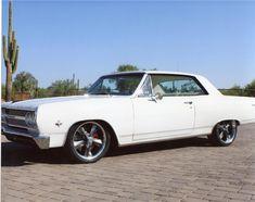 1965 Chevelle Malibu SS