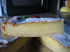 Varomeando: Tarta de queso fresco