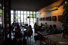 Café Lomi – The Brooklyn Paris Café http://www.theblogdeco.com