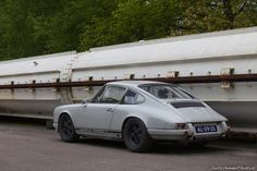 porsche 911 hot rod - dutchman Photos