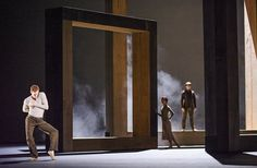 Review: 'Woolf Works' by the Royal Ballet - NYTimes.com