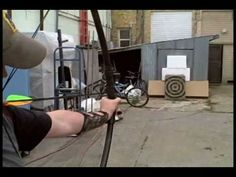 Survivalist Project: PVC bow with 60 lb draw weight for under $15. | Geekation, Geeks go here