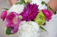 AnnaKathryn + Ryan - Southern Weddings Magazine