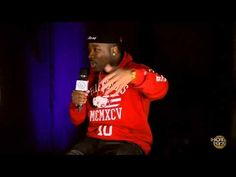 The Great Crack Rap Debate with Troy Ave