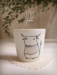 Sobi ♥ .vía www.decoyarte.com