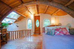 Moon to Moon: Mayne Island Cob House