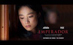 #Emperor #Spain Eriko Hatsune as Aya #EMPERADOR ESTRENO EN CINES 7 DE MARZO Apocalypse Now, Hannibal Rising, Matthew Fox, Tommy Lee Jones, Tutankhamun, New Movies, War, March 7, Emperor