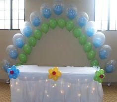 Detalle de imagen de:Baby Gifts on Baby Shower Gifts Unique Diaper Cakes Centerpieces ...
