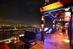 Het Siam@Siam hotel behoort tot de meest trendy hotels van Bangkok. http://www.333travel.nl/hotel/thailand/333trendy-siamsiam-hotel?productcode=H5002