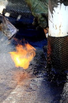 Torch-on Waterproofing Bitumen Membrane Knowledge, Diy, Outdoor Decor, Painting, Design, Bricolage, Painting Art, Do It Yourself