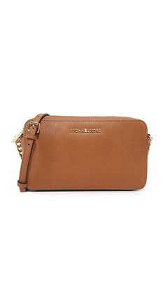 3eed12a3246b MICHAEL Michael Kors Women's Jet Set Cross Body Bag >>> Tried