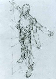 Ideas For Drawing Body Anatomy Simone Bianchi Anatomy Sketches, Body Sketches, Anatomy Drawing, Anatomy Art, Drawing Sketches, Art Drawings, Anatomy Study, Sketching, Human Figure Drawing