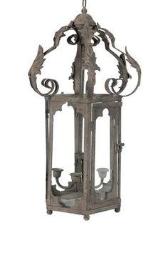 Vintage Lantern perfect