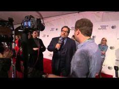 Jon Favreau Goes Back to His Roots