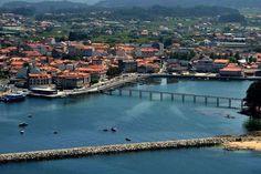 Cultura, turismo y monumentos como seña de identidad - Faro de Vigo