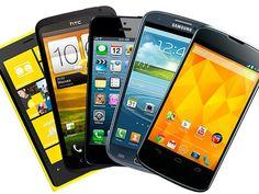 Какой ты смартфон?