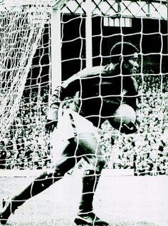 Eusebio, Portugal (Benfica, Portugal) - Mundial 1966