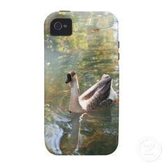 Goose iPhone 4 case