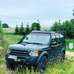 Land Rover Discovery Hse, Discovery 2, 4x4, Range Rover Supercharged, Adventure Car, Expedition Vehicle, Jolly Roger, Land Rovers, Camper Van
