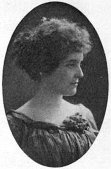 Zona Gale (August 26, 1874 – December 27, 1938) was an American author and playwright. She became the first woman to win the Pulitzer Prize for Drama in 1921.
