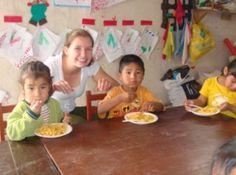 Orphanage Program Peru