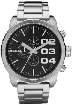 Diesel Gents Watch DZ4209 - http://www.lestelondon.co.uk/diesel-gents-watch-dz4209-p-3339.html