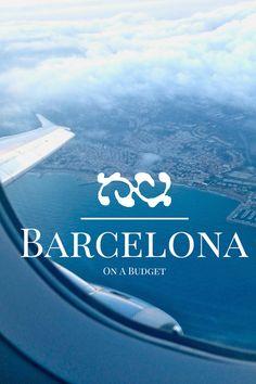 Exploring Barcelona?//