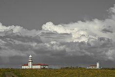 Faro de Ons by J.A.Sanjurjo, via Flickr