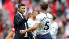 "Pochettino over blessure Vertonghen: ""Martinez moest erover zwijgen"" Mauricio Pochettino, Tottenham Hotspur Fc, Sports, Babies, Fictional Characters, Image, Hs Sports, Babys, Excercise"