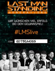 #LMSlive @idolCARD