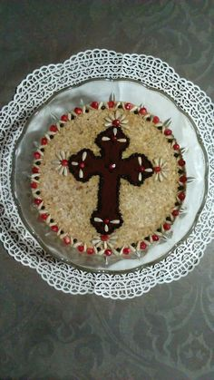 Appetisers, Recipies, Food And Drink, Food Decorations, Cooking Recipes, Easter, Cake, Desserts, Christmas