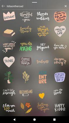 Pin by Kreativ Kid on Procreate Ideen Citations Instagram, Frases Instagram, Gif Instagram, Instagram And Snapchat, Friends Instagram, Instagram Design, Snapchat Search, Snap Snapchat, Funny Snapchat