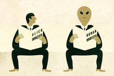 Room for Debate: Are Conspiracy Theories All Bad? :: NYT