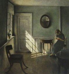 Peter Ilsted_simbolismo danés