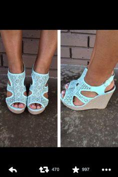 Adorable shoes!!