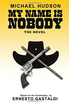 My Name Is Nobody, Michael Hudson, Popular Books, Novels, Reading, Amazon, Amazons, Riding Habit, Reading Books