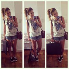 #moda #gabbiadorata #blogger gabbiadorata.com