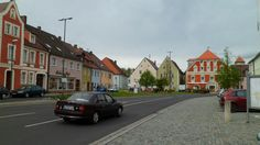 Vilseck, Germany