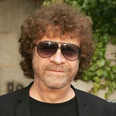 "Discover Jeff Lynne famous and rare quotes. Share Jeff Lynne quotations about songs. ""It was a great thrill just to know..."""