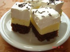 Amerikai krémes Cheesecake, Food And Drink, Pudding, Cooking, Kitchen, Cheesecakes, Custard Pudding, Puddings, Cherry Cheesecake Shooters