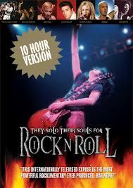 They Sold Their Souls for Rock N Roll -  Is it true that Satan is the master musician working behind the popular music scene and influencing our youth? This full length video contains 10 hours of rare and some never-before-seen footage that will leave you picking your jaw off the ground, as you see hundreds of rock's most popular artists being used by Satan to destroy lives and promote an occult agenda. View online at www.g2rmedia.com.