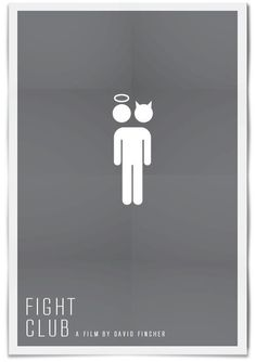 Minimal Movie Posters by Ramin Nasibov, via Behance