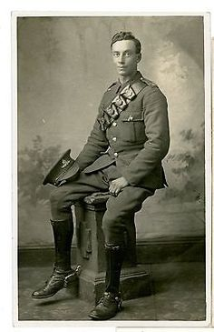 Ww1 #unknown  soldier  #military postcard real #photographic unposted.eb1,  View more on the LINK: 	http://www.zeppy.io/product/gb/2/122083648610/