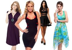Top 50 Most Popular Fashion Cocktail Dresses