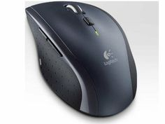Amazon.com: LOGITECH M705 Mouse Laser Wireless USB Dependability And Durability The Best In The Industry New: Computers & Accessories