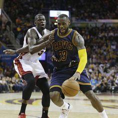 LeBron James rompe marca de Pat Ewing y el Heat pierde a Dwyane Wade