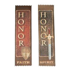 Prayer Warrior Ribbons - OrientalTrading.com