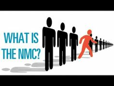 About the NMC