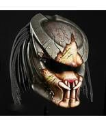 Before ordering in the expected first reading the description to finish, so there is no misunderstanding  -When you have ordered or paid, this helmet will not be directly sent, but made first, because my system is made to order, and for making ...
